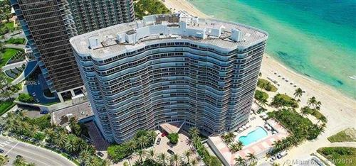 Photo of 9601 Collins Ave #C-5, Bal Harbour, FL 33154 (MLS # A10748600)