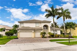 Photo of Listing MLS a10754600 in 13785 NW 19th St Pembroke Pines FL 33028