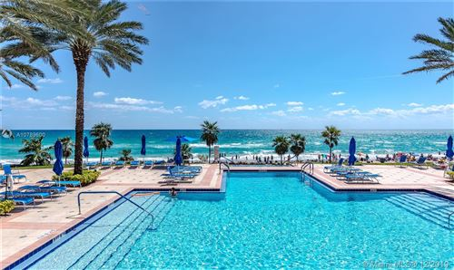 Photo of Listing MLS a10789600 in 19333 Collins Ave #302 Sunny Isles Beach FL 33160