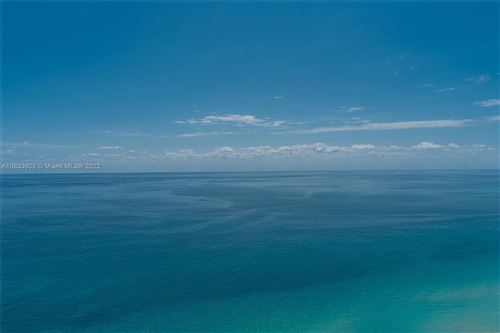 Photo of 15901 Collins Ave #3507, Sunny Isles Beach, FL 33160 (MLS # A10833600)
