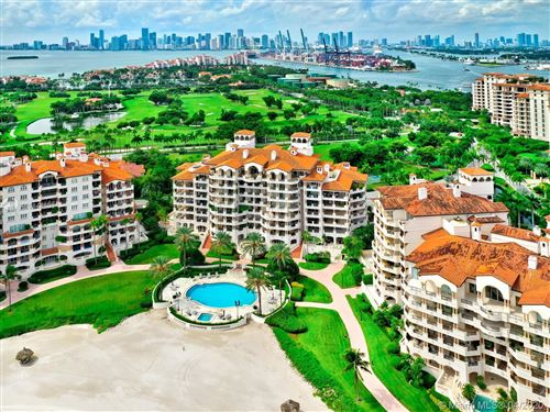 Foto de inmueble con direccion 7632 Fisher Island Dr #7632 Miami Beach FL 33109 con MLS A10848600