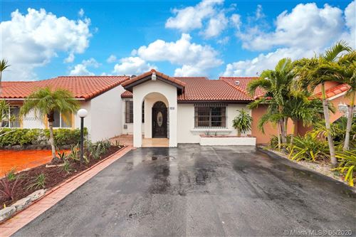 Photo of Listing MLS a10858600 in 4930 SW 145th Ave Miami FL 33175