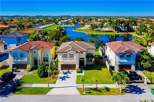 Photo of 6042 SW 159th Ct, Miami, FL 33193 (MLS # A10979600)