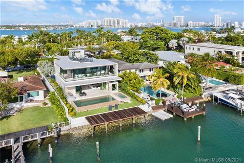 Photo of 160 S Hibiscus Dr, Miami Beach, FL 33139 (MLS # A11041600)