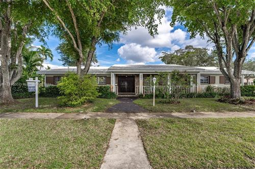 Photo of 760 NW 75th Ter, Plantation, FL 33317 (MLS # A11114600)