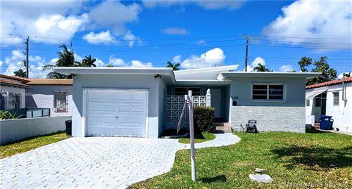 Photo of 1435 Normandy Dr, Miami Beach, FL 33141 (MLS # A10798601)