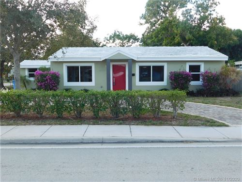 Photo of 4617 N Andrews Ave, Oakland Park, FL 33309 (MLS # A10961601)