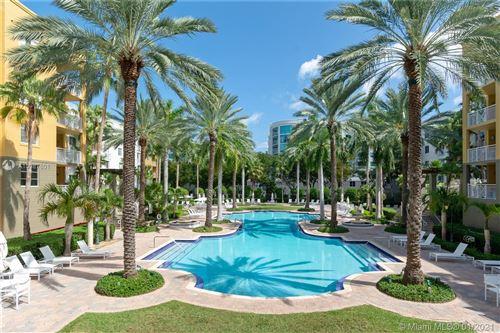 Photo of 100 Jefferson Ave #10003, Miami Beach, FL 33139 (MLS # A10987601)
