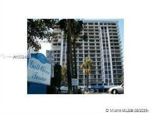 Photo of 3031 N Ocean Blvd #408, Fort Lauderdale, FL 33308 (MLS # A11024601)