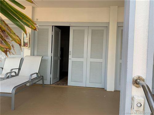 Photo of 5055 Collins Ave #CAB23, Miami Beach, FL 33140 (MLS # A11043601)