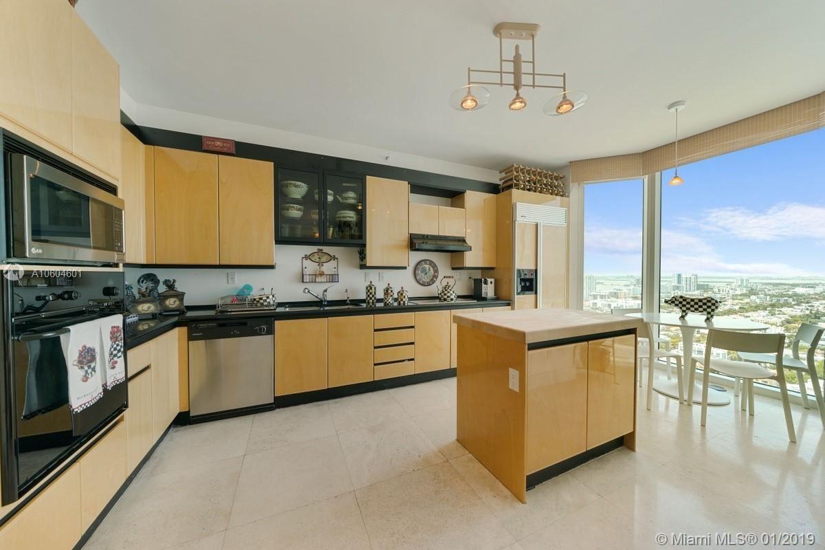 300 S Pointe Dr #3404, Miami Beach, FL 33139 - #: A10604601