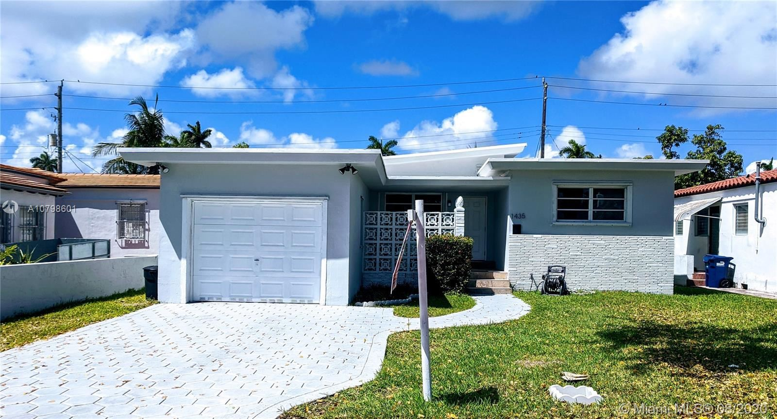 1435 Normandy Dr, Miami Beach, FL 33141 - #: A10798601