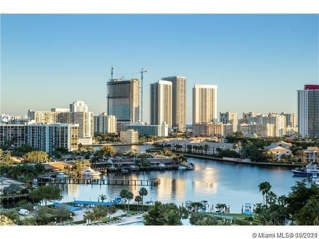 600 Three Islands Blvd #1117, Hallandale Beach, FL 33009 - #: A11007601