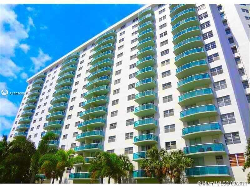 19380 Collins Ave #1216, Sunny Isles, FL 33160 - #: A11026601