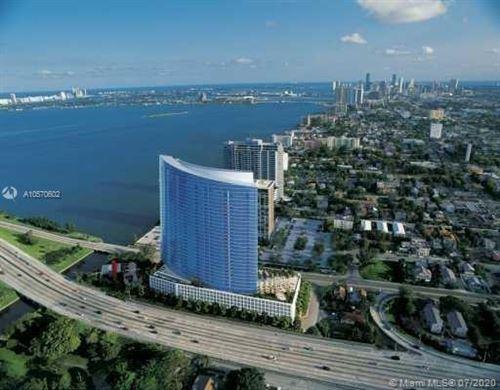 Photo of 601 NE 36th St #801, Miami, FL 33137 (MLS # A10570602)