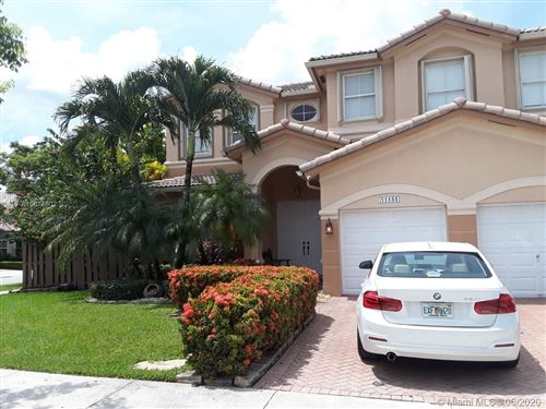 Photo of 11144 NW 78th Ln, Doral, FL 33178 (MLS # A10674602)