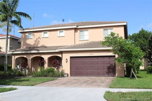 Photo of Listing MLS a10725602 in 20449 NW 9th Ct Miami Gardens FL 33169