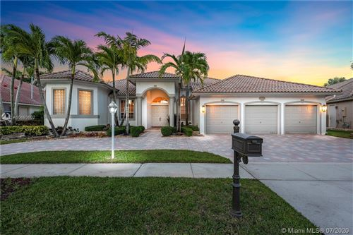 Photo of Listing MLS a10893602 in 1805 NW 137th Ave Pembroke Pines FL 33028