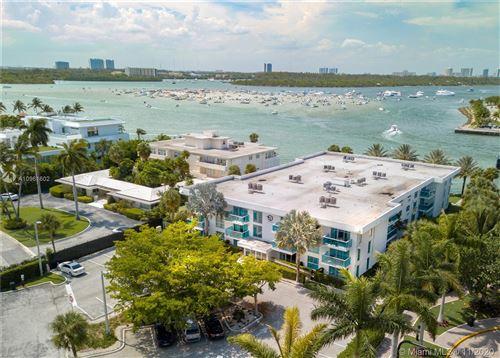 Photo of 290 Bal Bay Dr #102, Bal Harbour, FL 33154 (MLS # A10961602)
