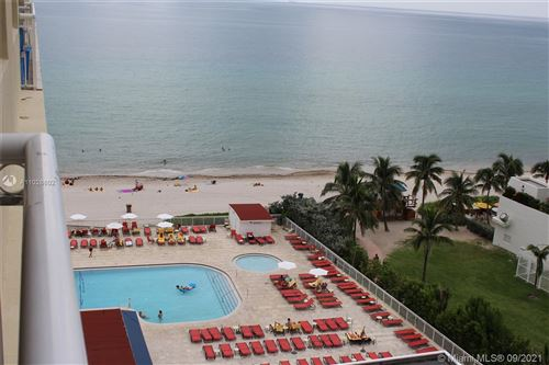 Photo of 19201 Collins Ave #902, Sunny Isles Beach, FL 33160 (MLS # A11028602)