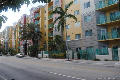 Photo of 6001 SW 70th St #243, South Miami, FL 33143 (MLS # A11036602)