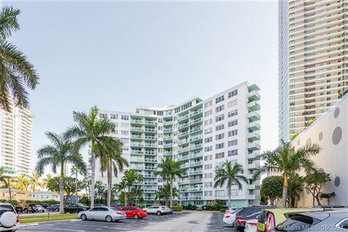 Photo of 3301 NE 5th Ave #417, Miami, FL 33137 (MLS # A11040602)