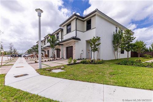 Photo of 15864 NW 91st Ct #15864, Miami Lakes, FL 33018 (MLS # A11056602)