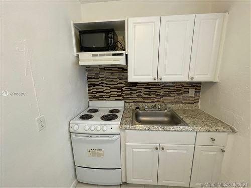 Photo of 3669 Thomas Ave #10, Miami, FL 33133 (MLS # A11059602)