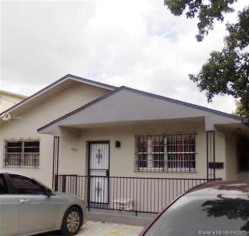 Photo of 10805 SW 4th St, Sweetwater, FL 33174 (MLS # A11099602)