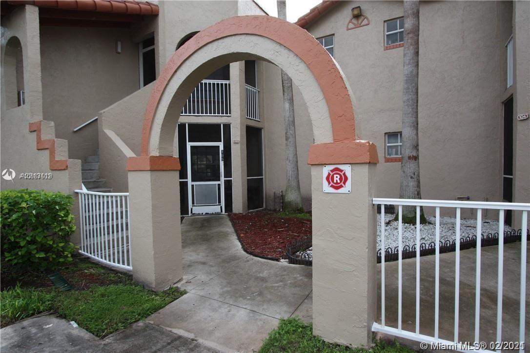8630 SW 3rd St #105, Pembroke Pines, FL 33025 - #: A10987602