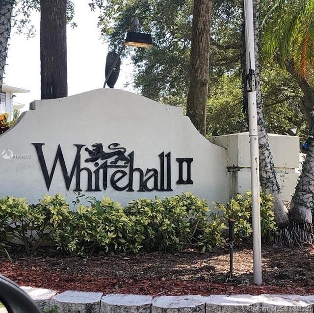 1709 Whitehall Dr #406, Davie, FL 33324 - #: A11043602