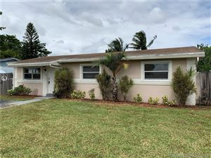 Photo of Listing MLS a10748603 in 7203 SW 4 Ct North Lauderdale FL 33068