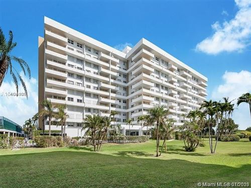 Photo of 177 Ocean Lane Dr #313, Key Biscayne, FL 33149 (MLS # A10860603)