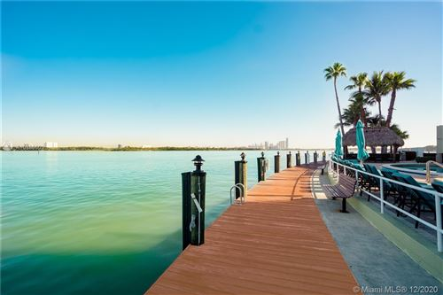 Photo of Listing MLS a10886603 in 10350 W Bay Harbor Dr #9LM Bay Harbor Islands FL 33154