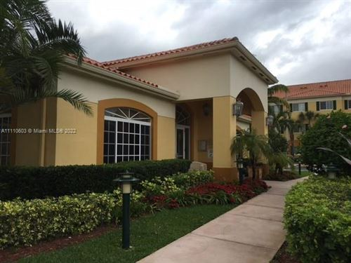 Photo of 7280 NW 114th Ave #203-8, Doral, FL 33178 (MLS # A11110603)