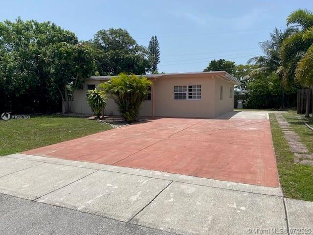 4878 ne 15th avenue, Pompano Beach, FL 33064 - #: A10887603