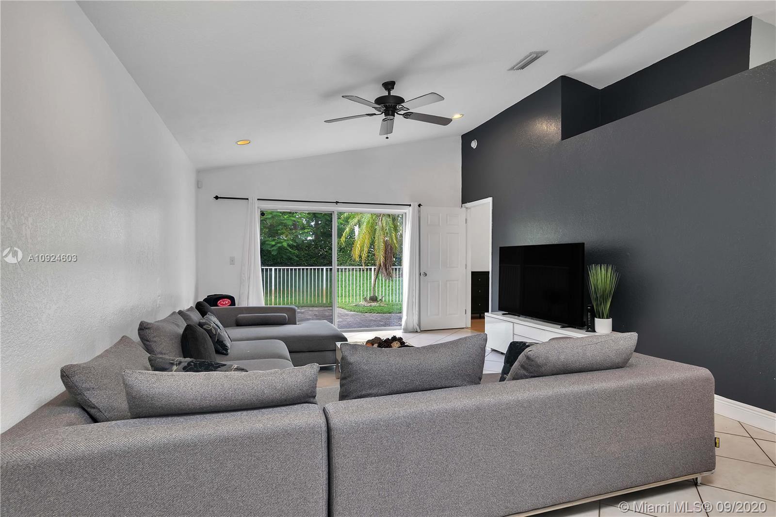 Photo of 1818 SW 177th Ave, Miramar, FL 33029 (MLS # A10924603)