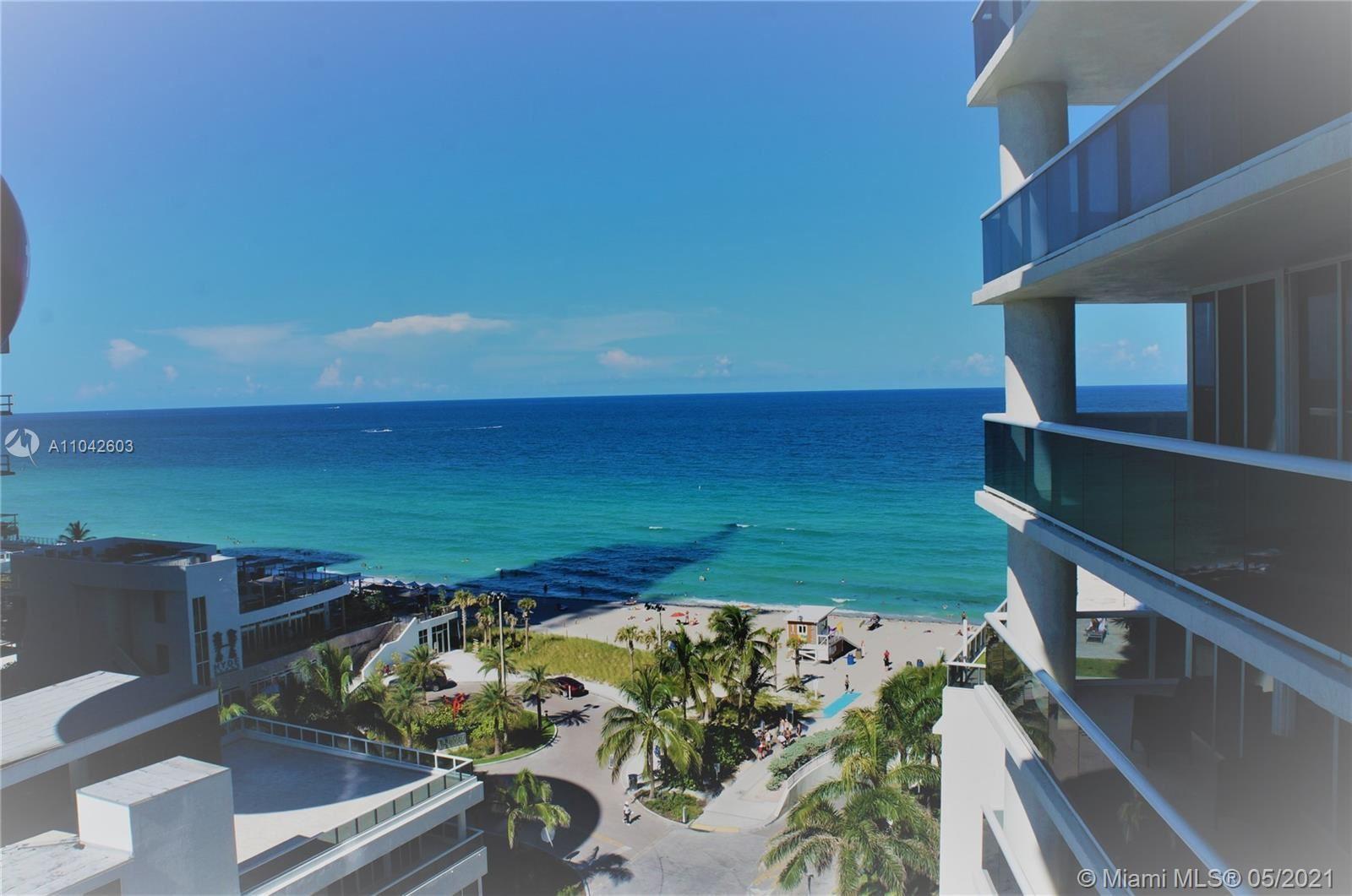 1800 S Ocean Dr #1010, Hallandale Beach, FL 33009 - #: A11042603