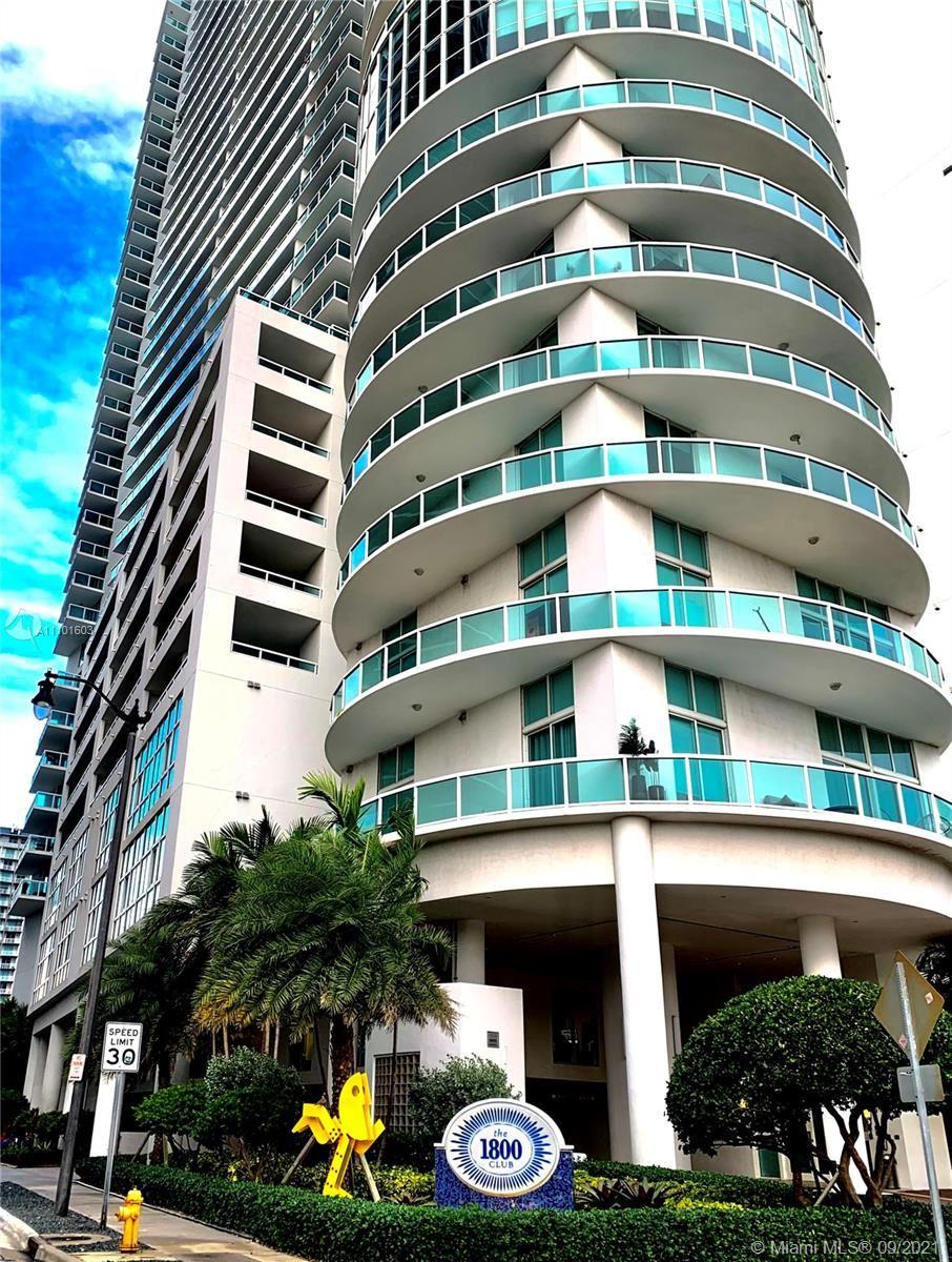 1800 N Bayshore Dr #2704, Miami, FL 33132 - #: A11101603
