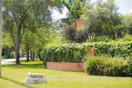 Photo of 1228 Placetas Ave, Coral Gables, FL 33146 (MLS # A10814604)