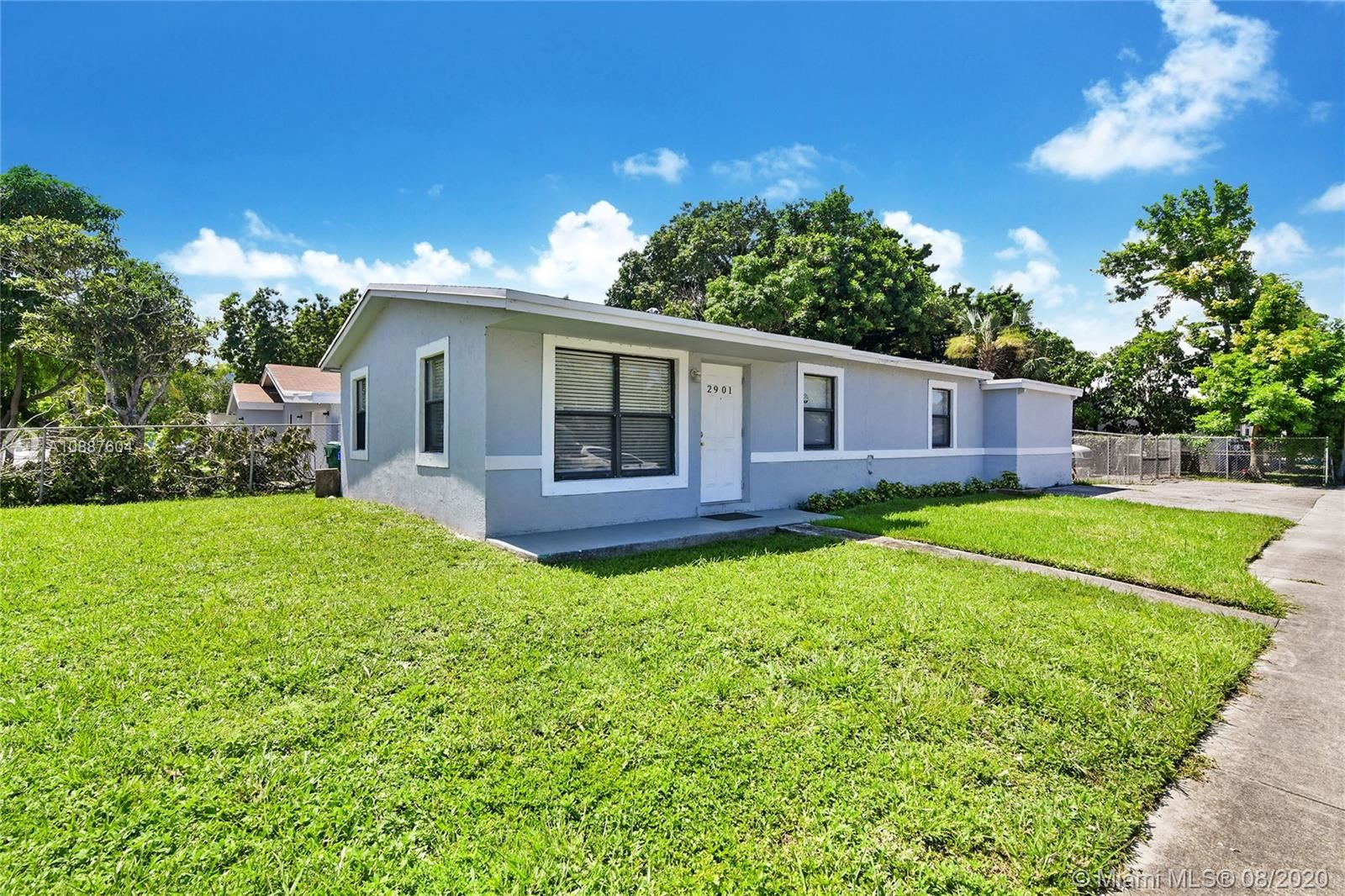 2901 NW 7th Ct, Fort Lauderdale, FL 33311 - #: A10887604