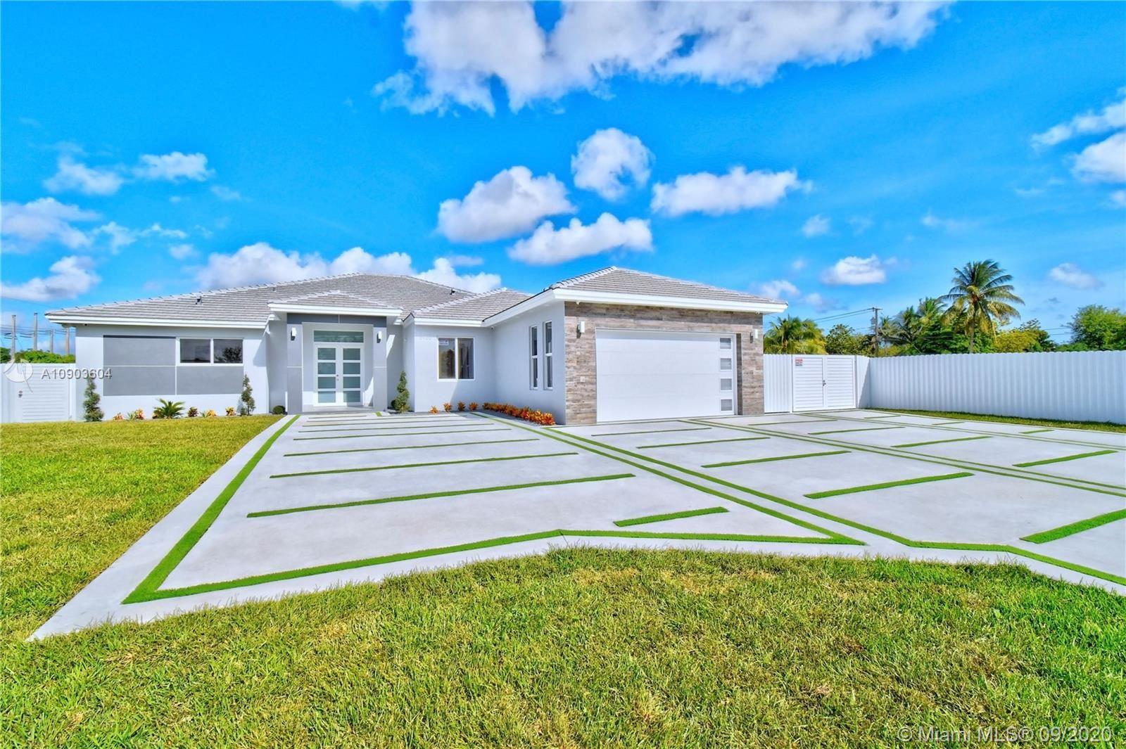 5955 SW 107th Ave, Miami, FL 33173 - #: A10903604