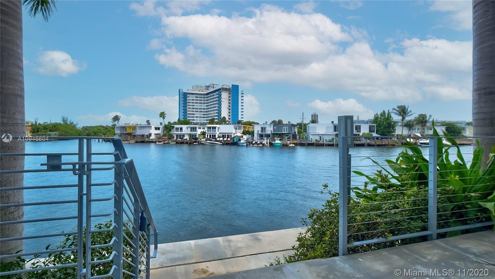 101 N Shore Dr, Miami Beach, FL 33141 - #: A10946604