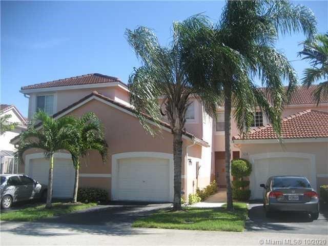 3641 San Simeon Cir #3641, Weston, FL 33331 - #: A10949604