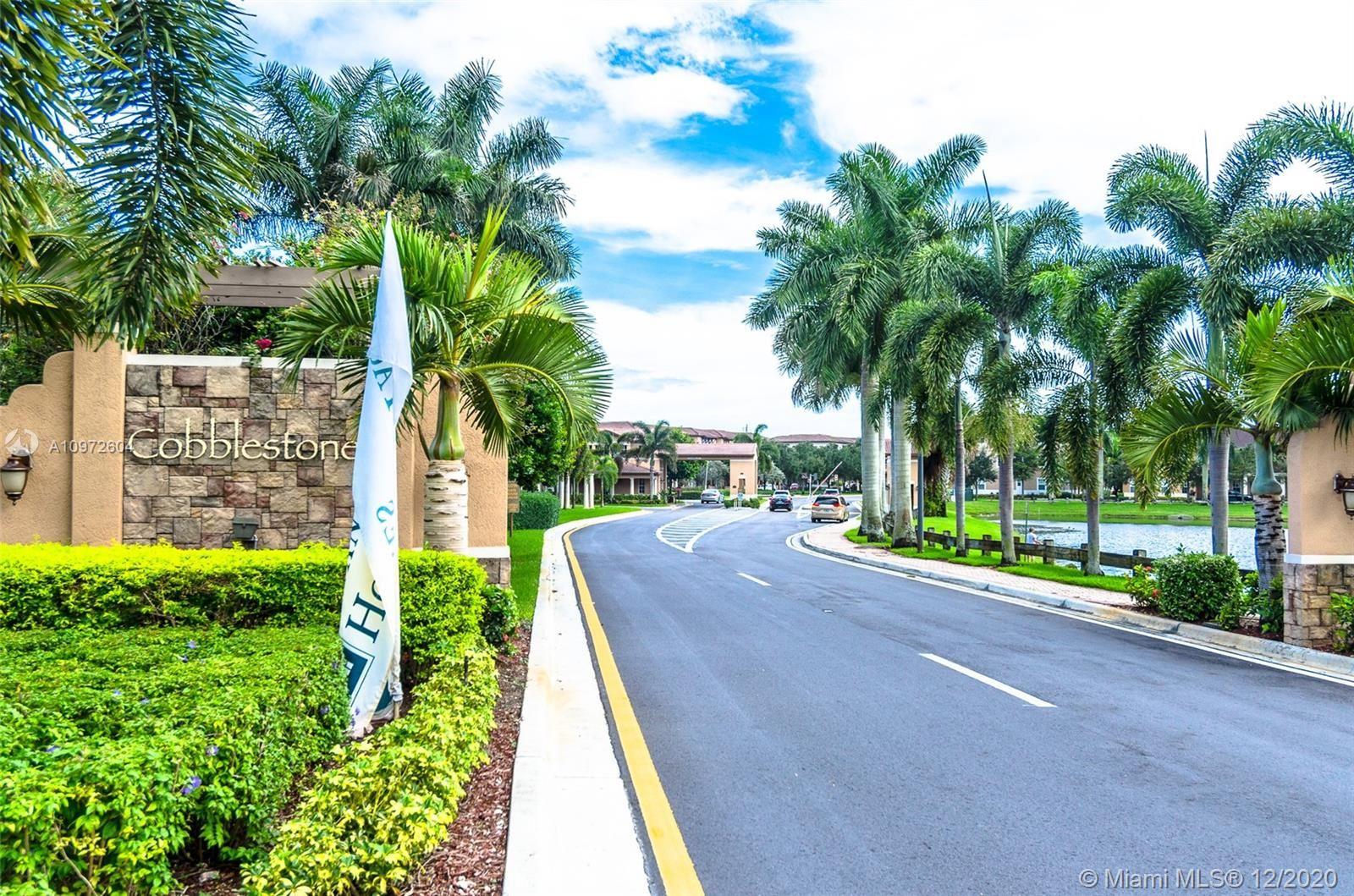 14743 SW 11th Ct #2, Pembroke Pines, FL 33027 - #: A10972604