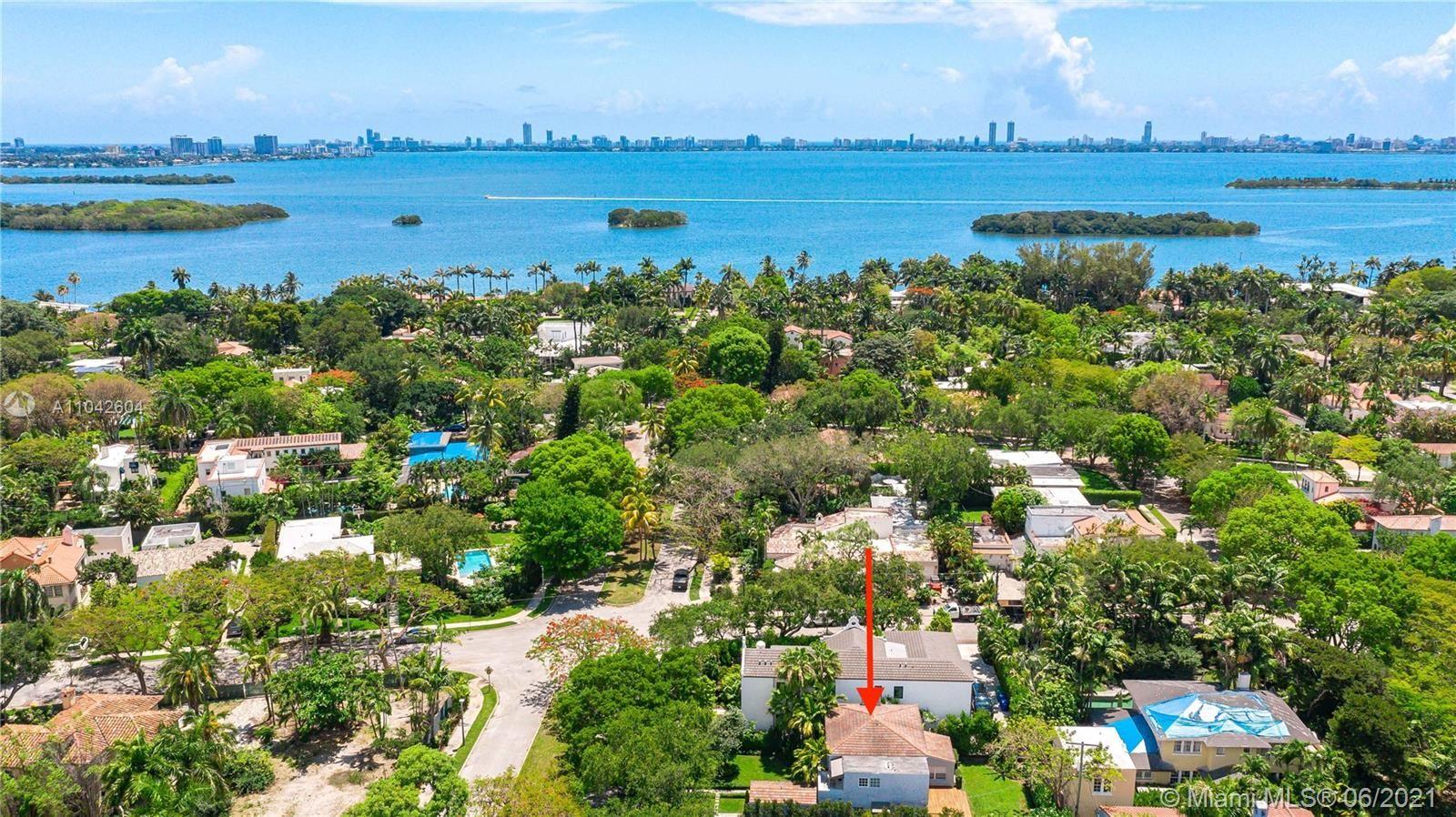 580 NE 59th St, Miami, FL 33137 - #: A11042604