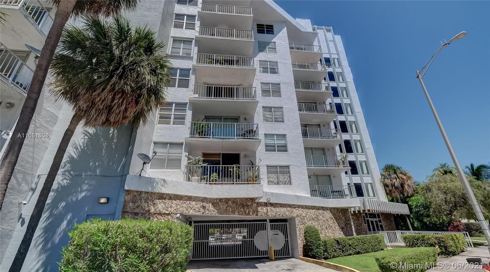 6801 Indian Creek Dr #609, Miami Beach, FL 33141 - #: A11051604