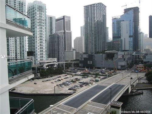 Photo of 350 S Miami Ave #1504, Miami, FL 33130 (MLS # A10861605)