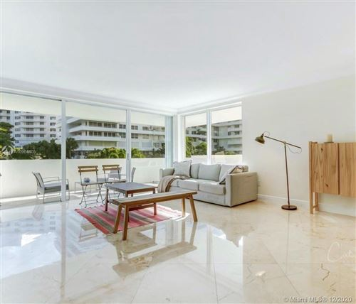 Photo of 177 Ocean Lane Dr #209, Key Biscayne, FL 33149 (MLS # A10964605)