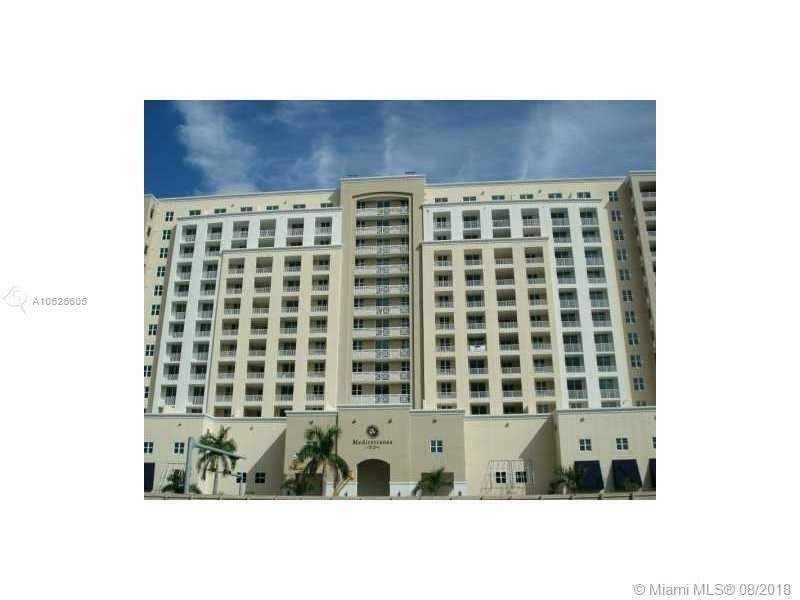117 NW 42nd Ave #1212, Miami, FL 33126 - #: A10525605
